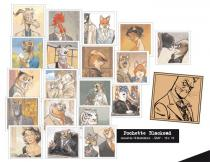 portfolio Guarnido Blacksad